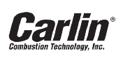 Carlin Combustion Technologies logo