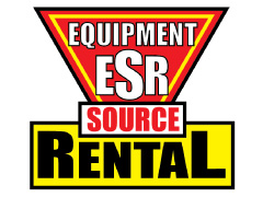 Equipment Source Rentals logo