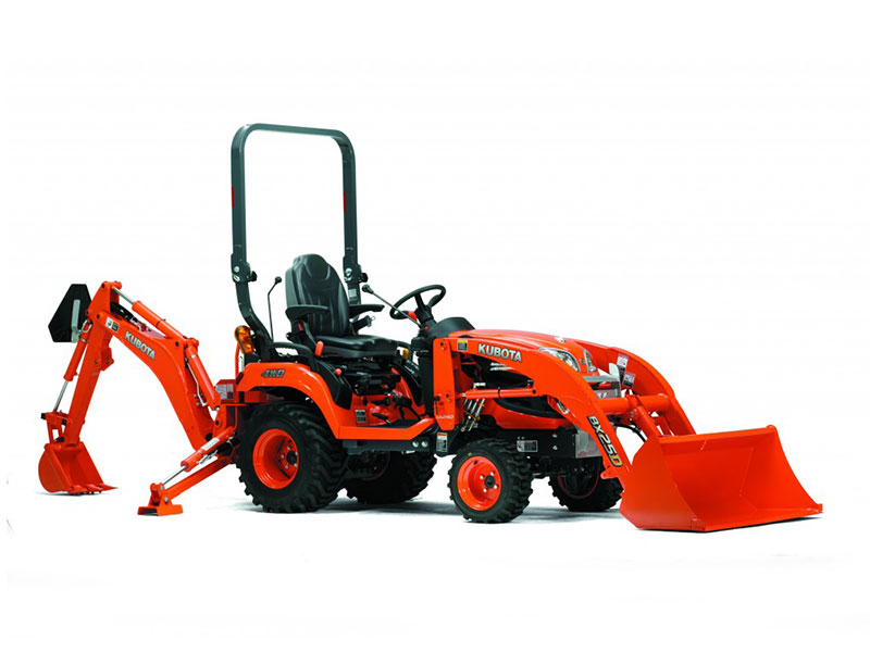 Kubota BX25D compact utility tractor