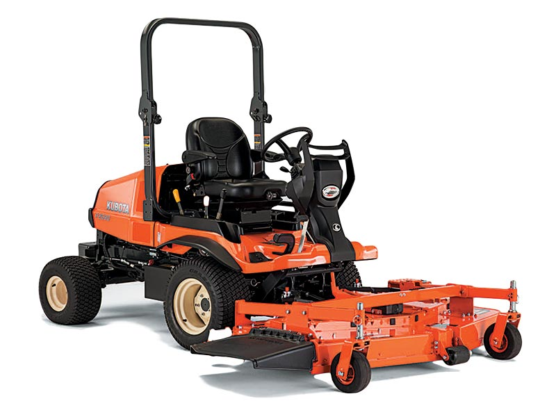 Kubota F2690 commercial mower